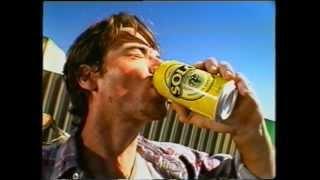 Solo drink TV ad ft. Rove McManus (1998) - Australia