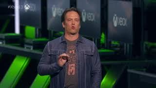 إنطباعي: مؤتمر مايكروسوفت في E3 2018     -