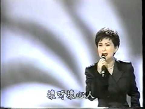 風之網  演唱人:張鳳鳳  演唱曲.嘆十聲