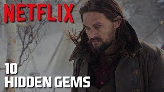 10 Hidden Gems on Netflix to Watch Now! (TV Shows)