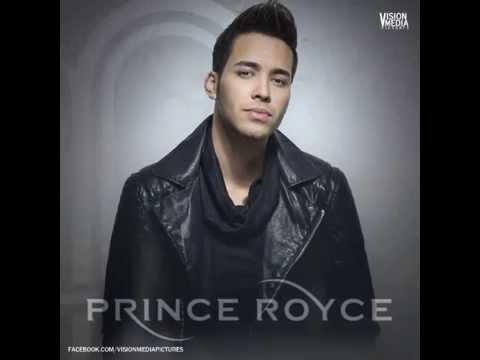 Pista de Bachata Estilo Prince Royce 2015 Uso libre