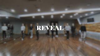 THE BOYZ(더보이즈) 'REVEAL' DANCE PRACTICE VIDEO - REAL VER