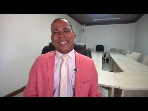 Entrevista com o vereador Luiz da Feira - PCdoB