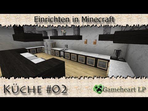 hart minecraft xxl gomme sagt spielmodus in minecraft minecraft luxus kche - Minecraft Kuche Bauen