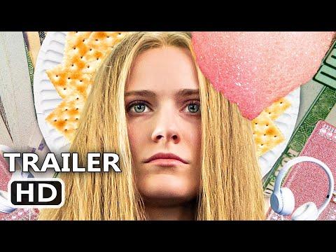 KAJILLIONAIRE Trailer (2020)