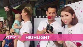 GẠO NẾP GẠO TẺ | Hân Hoa Hậu Giao Lưu Khán Giả Tại Hải Phòng - (CITY TOUR)