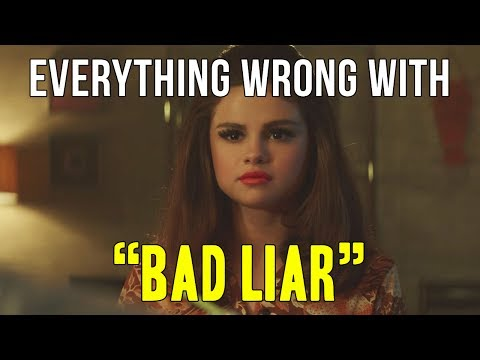 Everything Wrong With Selena Gomez -