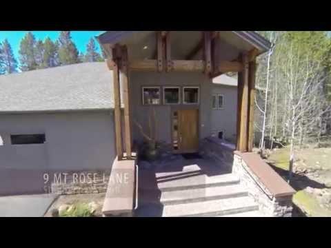 9 Mt Rose Lane ~ Sunriver, Oregon Vacation Rental