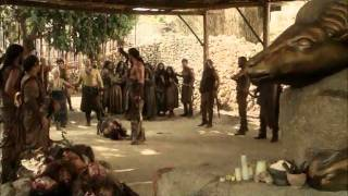 Game of Thrones Top 10 Moments