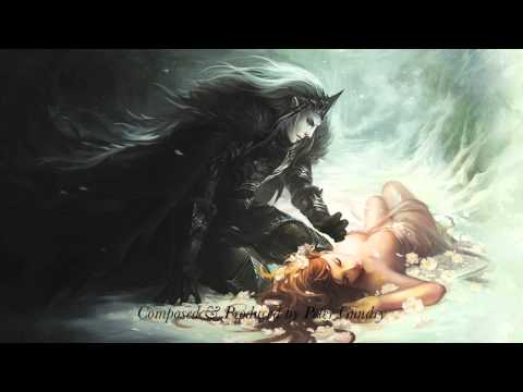 Dark Cello Music - Forever and Never - The Vampire
