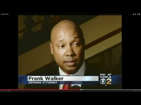 http://www.FrankWalkerLaw.com - Watch as Brandon Thomas, a highly decorated veteran, is reunited with his family after 18 months in jail.   Thomas' attorney, Pittsburgh Criminal Defense Lawyer Frank Walker, speaks to...