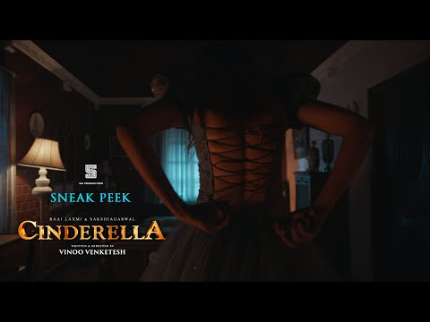 Cinderella - Sneak Peek- Raai Laxmi