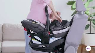 Graco SnugRide 30LX Car Seat   What to Expect Review