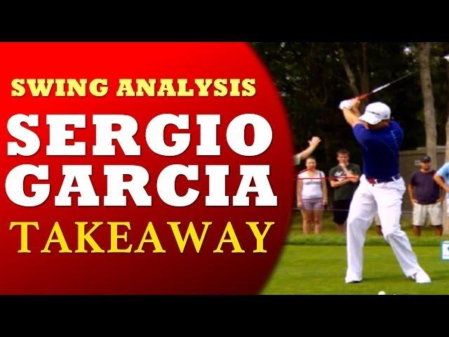 Sergio Garcia Golf Lesson Takeaway 2 Golfs 1 Lag Instructor