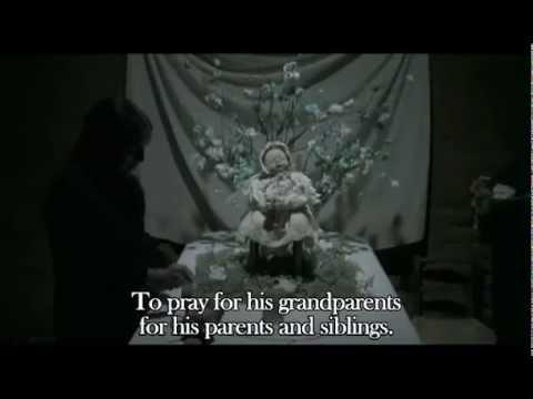 Violeta Parra - Rin del Angelito (English Subtitles)
