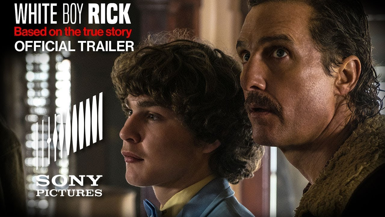 Trailer de White Boy Rick