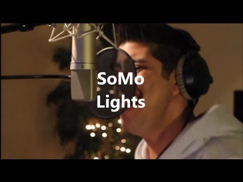 Baixar Ellie Goulding - Lights (Rendition) by SoMo