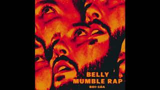 Belly - The Come Down Is Real Too