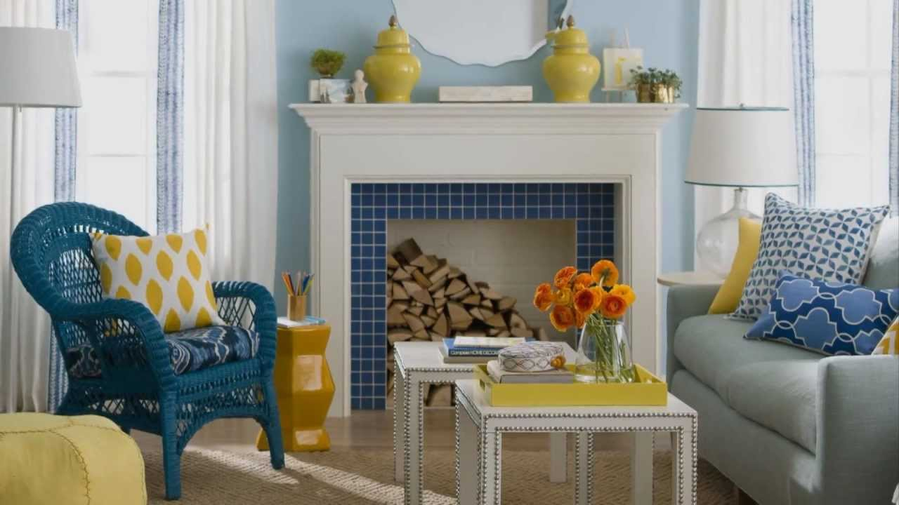 Do It Yourself Home Design: Do It Yourself Interior Decorating Ideas