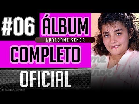 Pahola Marino #06 - Guardame Señor [Album Completo Oficial]