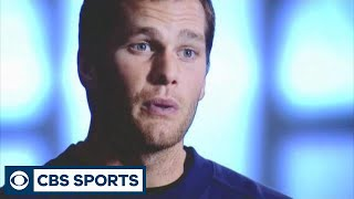 Conversations with CBS Sports: Tom Brady