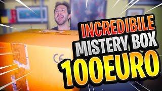 INCREDIBILE *MYSTERY BOX* DA 100 EURO