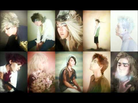 Super Junior - From U Full Audio [HD]