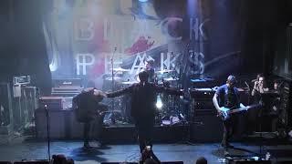 Black Peaks - Antifest Patronaat Haarlem 26-10-2018