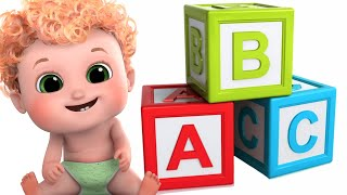 Learn ABC and 10 Numbers with Kids Videos by Bundle of Joy