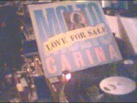 Moltocarina - Love for sale