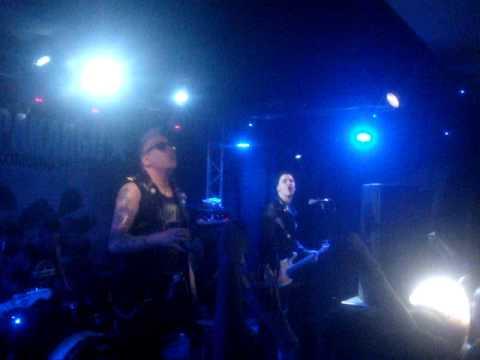 Тараканы! - Властелины Вселенной (Live at