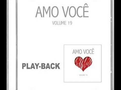 Baixar Wilian Nascimento - BEIJO NO ALTAR - PlayBack - CD Amo você 19