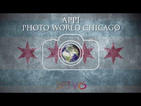 Bob Davis - Bless Vendors with Photos - SPTV @ PhotoWorld 2016