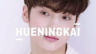 HUENINGKAI TOMORROW X TOGETHER (TXT)