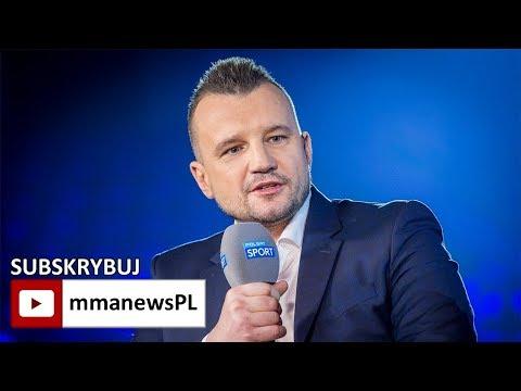 """Paweł Jóźwiak zapowiada FEN 21: """"Wchodzimy w finalną fazę promocji gali."""""""