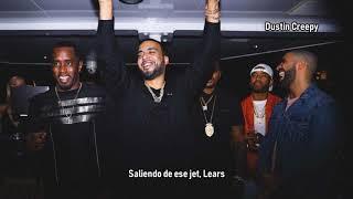French Montana • No Stylist Ft Drake (Subtitulado Español)