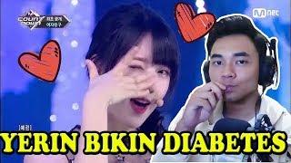 YERIN BIKIN DIABETES!! - Gfriend - TFTMN - [Live Performance] (Reaction) - Indonesia