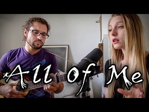 Baixar All Of Me - John Legend [Cover] by Julien Mueller & Julie Fournier