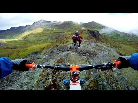 GoPro: Lost in Peru [sent 9 times]