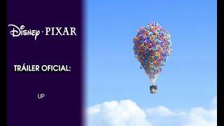 UP | Tráiler Oficial | Disney · Pixar Oficial