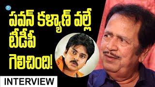 Actor Giribabu about Pawan Kalyan and TDP..