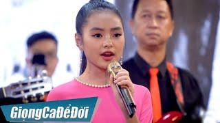 Tuổi Nàng Mười Lăm - Giọng Ca Bolero Nhí Thu Hường (Official MV)