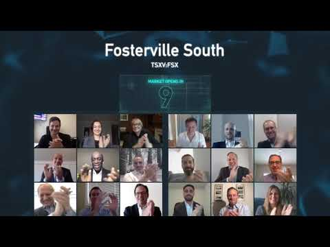 Video: TMX Group welcomes Fosterville South (TSXV:FSX) to open the market.