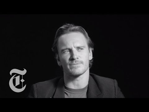 Michael Fassbender Interview | Screen Test | The New York Times