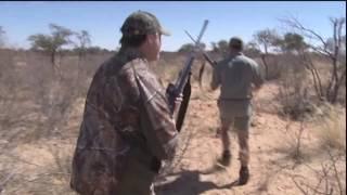 Mabula Pro Safaris   Trophy Lion hunt four