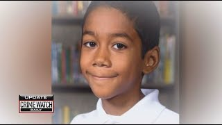 Remains Confirmed Of Missing Arizona Boy Jesse Wilson - Crime Watch Daily with Chris Hansen