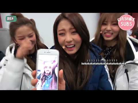 CLC Cute and Funny moments 3