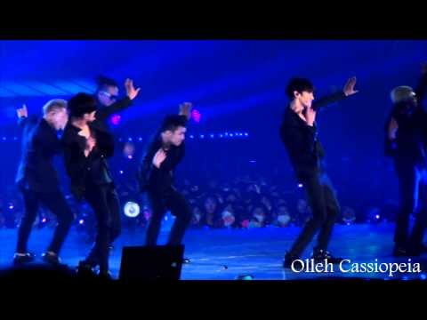 [15.06.14] TVXQ! Special Live Tour T1STORY & ...! -