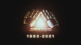 Daft Punk: 1993 - 2021