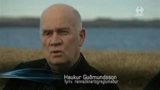 Haukur Guðmundsson um Geirfinnsmálið